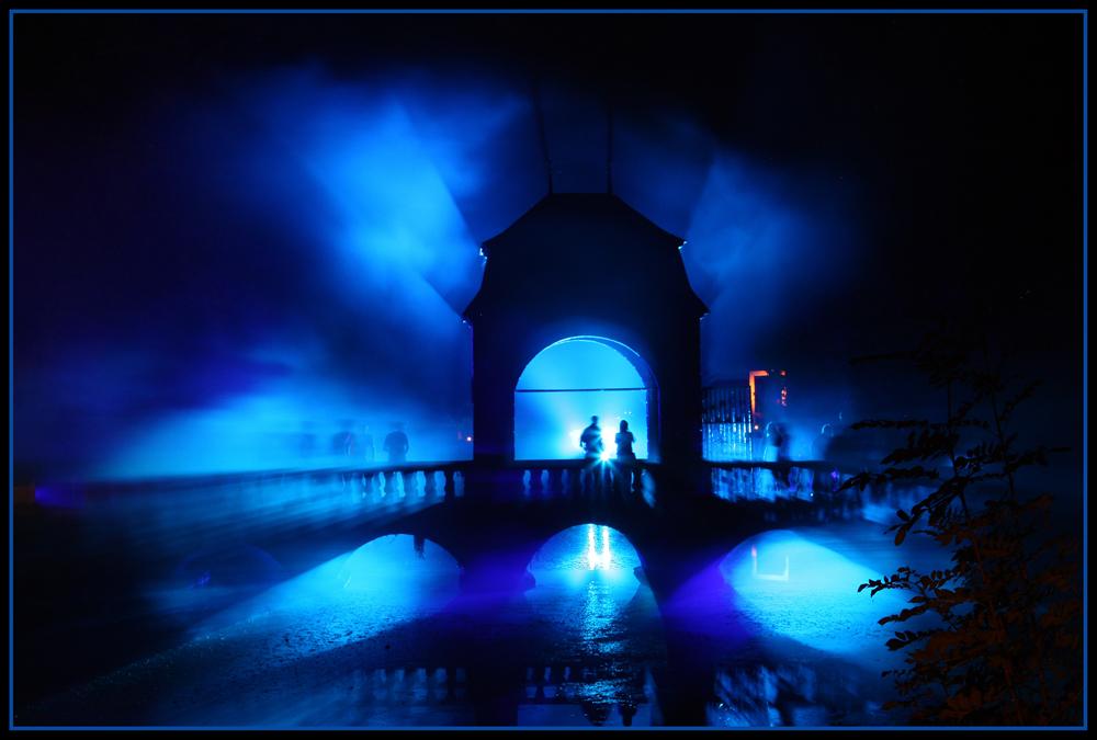 Hochzeitsbrücke