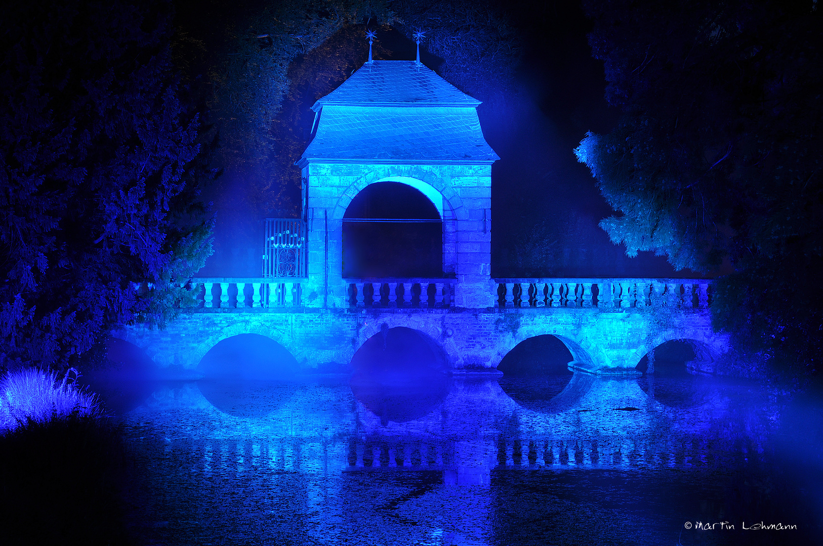 Hochzeitsbrücke II