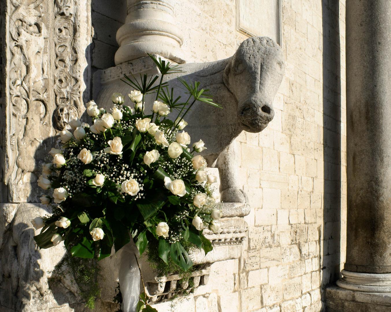 Hochzeitschmuck