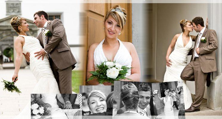 Hochzeitscollage II
