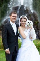 Hochzeitsfoto in Baden Baden