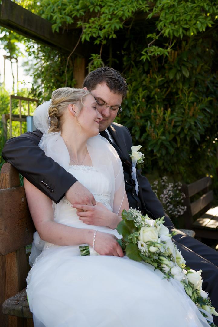 Hochzeitsfotograf Allendorf
