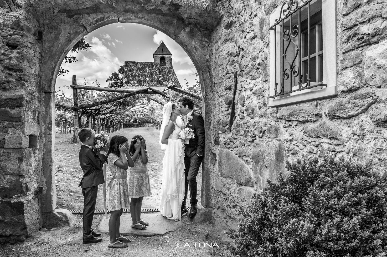 Hochzeitsfotograf Bozen IIII