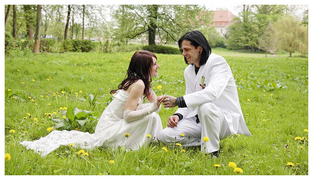 Hochzeitsfotograf in der Uckermark