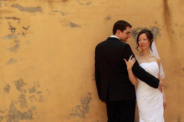 Hochzeitsfotograf in Koblenz