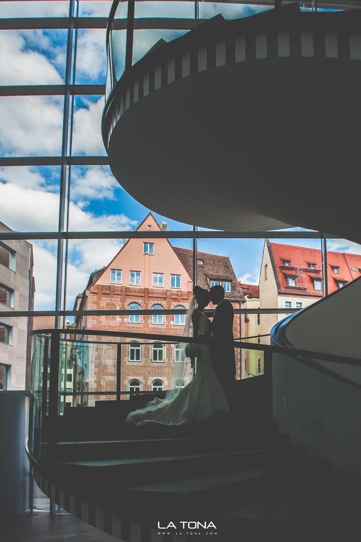 Hochzeitsfotograf Nürnberg II