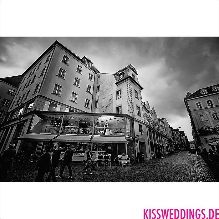 Hochzeitsfotograf Regensburg 1/4