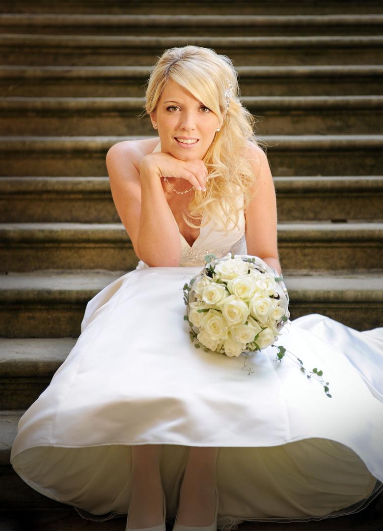 Hochzeitsfotografie Aschach