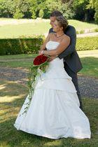 Hochzeitsfotografie im schönen Sauerland