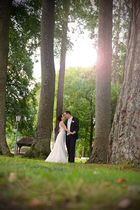 Hochzeitsfotografie in bad kissingen