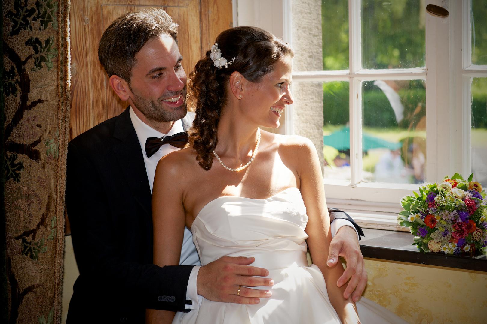 Hochzeitsfotografie in Sundern