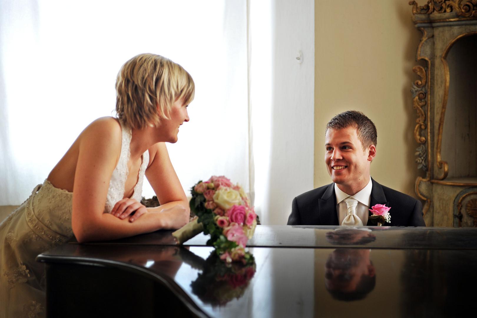 Hochzeitsfotografie Schweinfurt