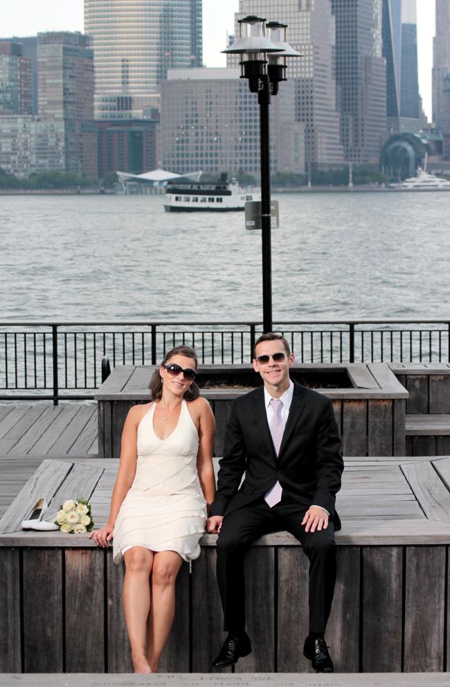 Hochzeitsfotografin in New York