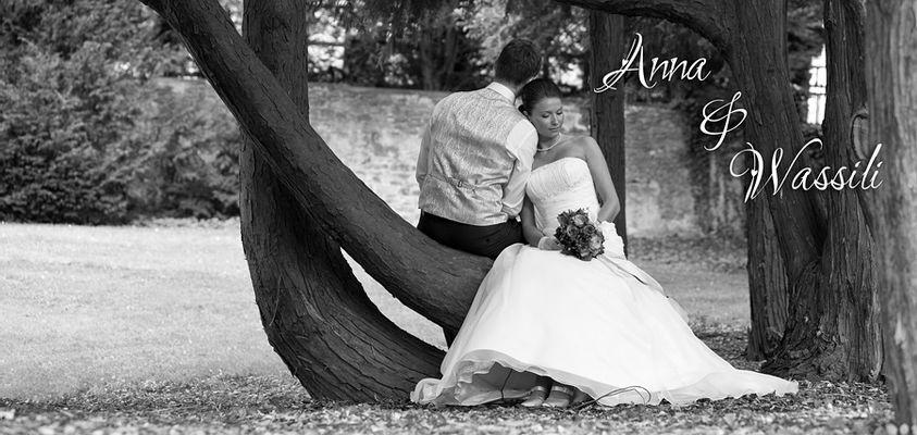 Hochzeitsfotos A&W