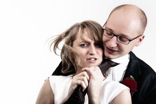 Hochzeitsfotos mal anders (2)