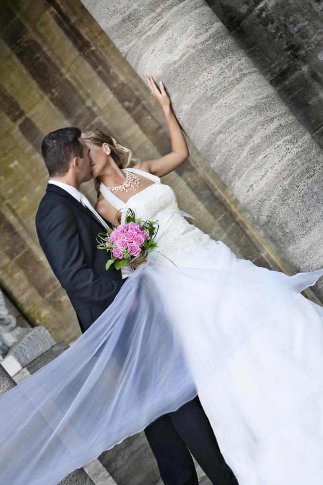 Hochzeitsfotoshooting in Köln