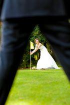 Hochzeitsgolf