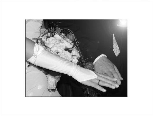 Hochzeitshände