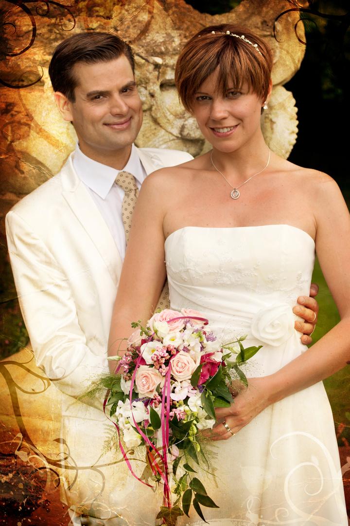 Hochzeitshooting 2013