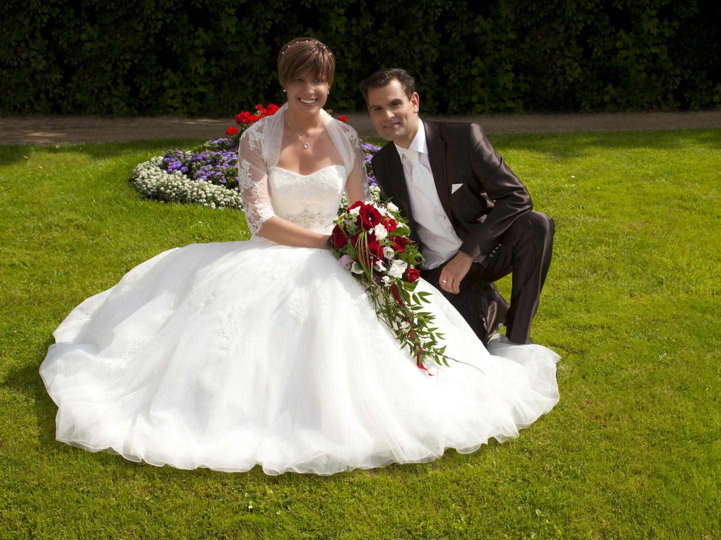 Hochzeitshooting 5 2013