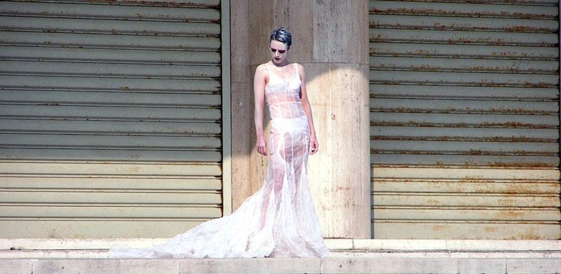 Hochzeitskleid?