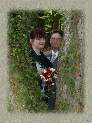 Hochzeitspaar II