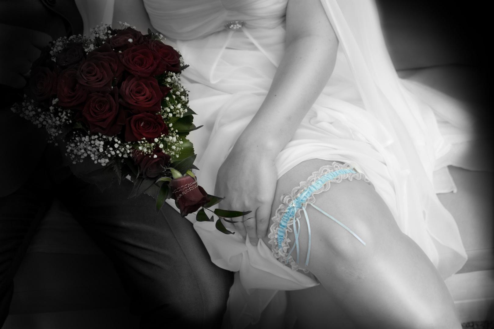 Hochzeitsreize