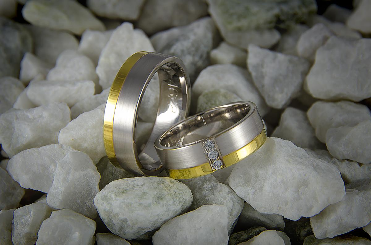 Hochzeitsringe 2