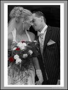 Hochzeitsrosen
