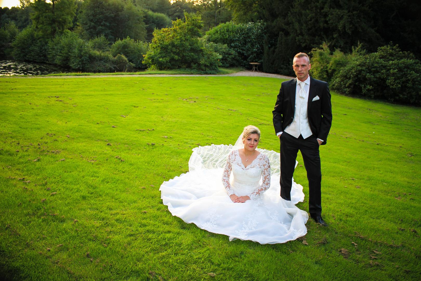 Hochzeitsschooting Inge & Dennis
