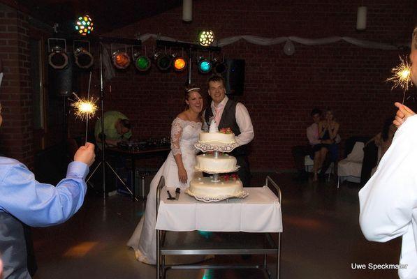 Hochzeitstorte I