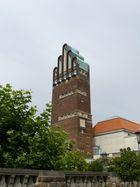 Hochzeitsturm Darmstadt