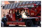 Hochzeitwagen