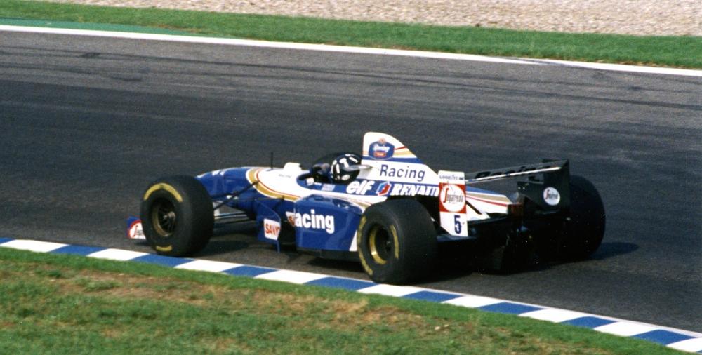 Hockenheim '95 (3)
