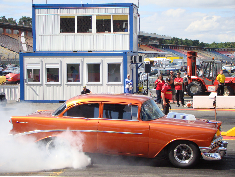 Hockenheim Race Days 2010 /2