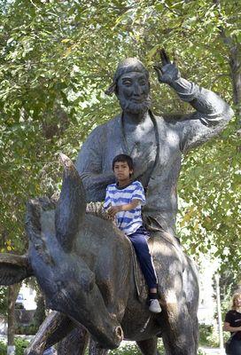 Hodscha Nasreddin
