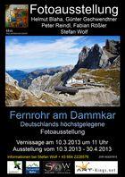 Höchste Fotoausstellung Deutschlands