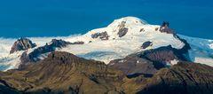 Höchster Berg Islands