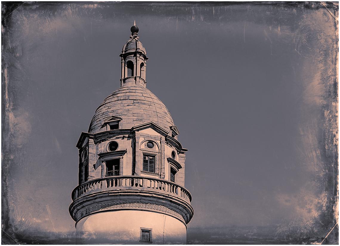 Höchster Schlossturm