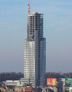 Höchster Turm in Köln