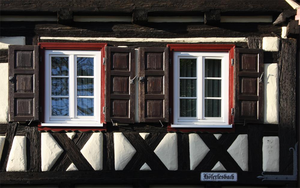 Höferlesbach - Schwäbisch Gmünd