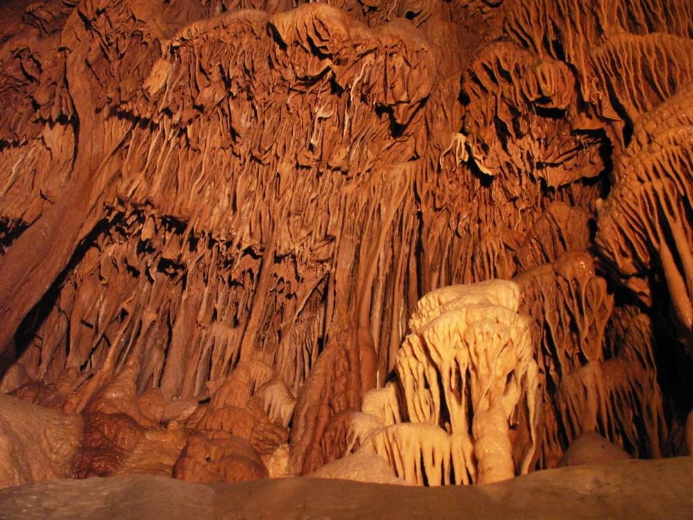 Höhle von Dargilan/F