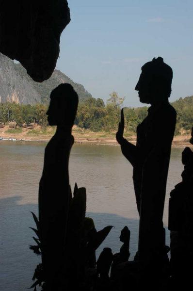 Höhlen Tempel