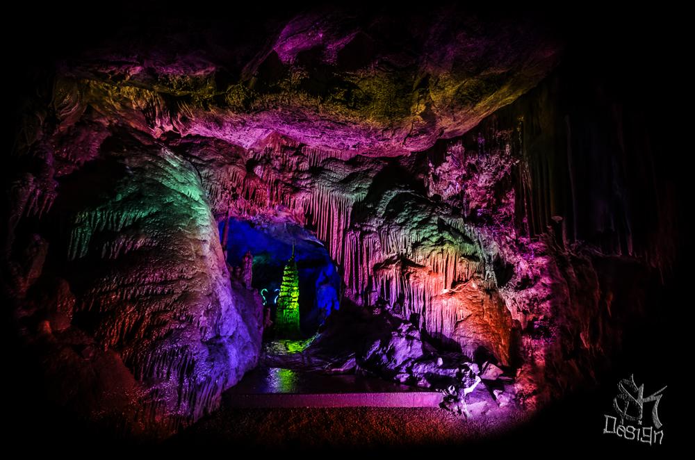 Höhlenlichter