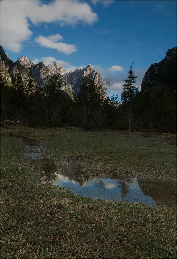 --- Höhlensteintal ---