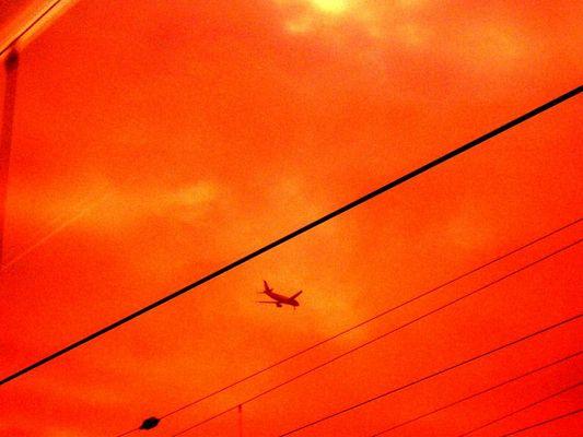 Höllenflug