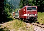 Höllentalbahn VI