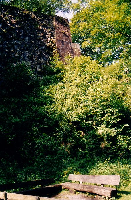 Höllentalbahn VIII