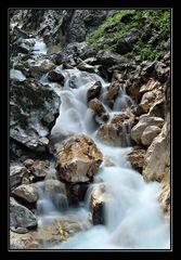 Höllentalklamm bei Garmisch 1