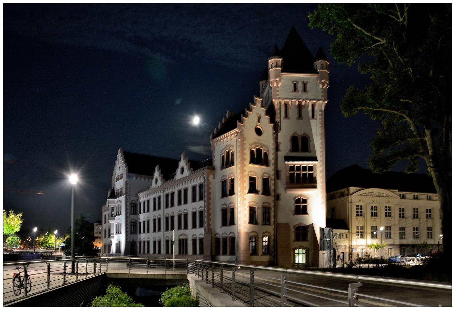 Hörder Burg - Dortmund - Hörde